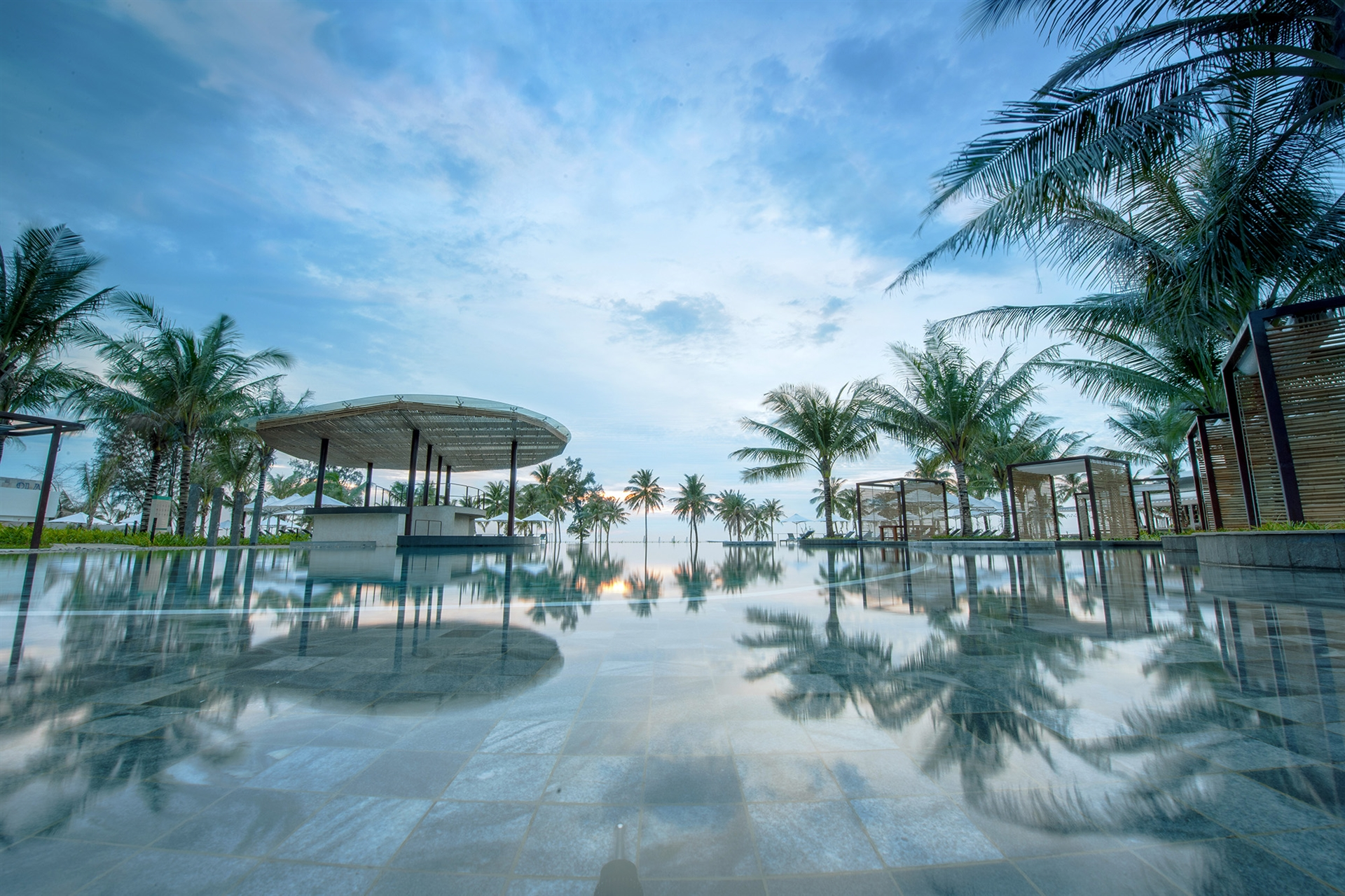 Sol Beach House Phu Quoc by Melia