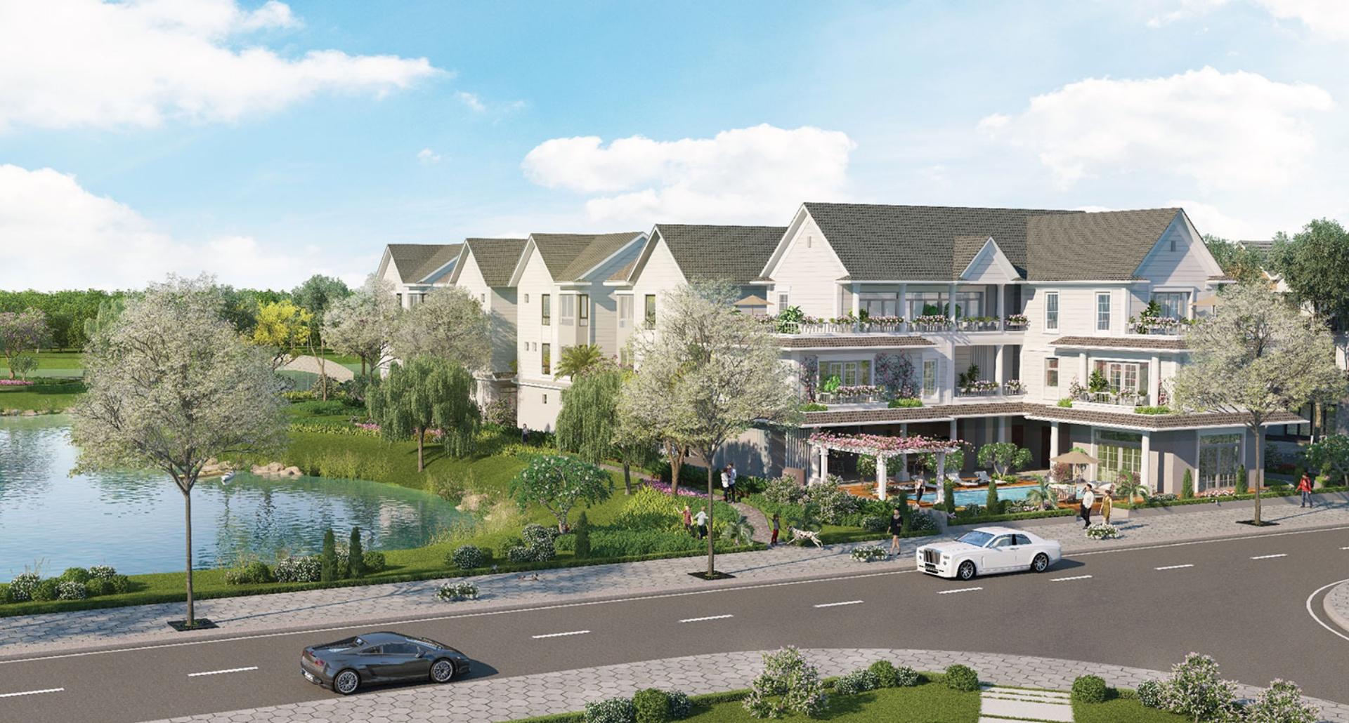 4 lý do Park Riverside Premium là nơi đáng để đầu tư