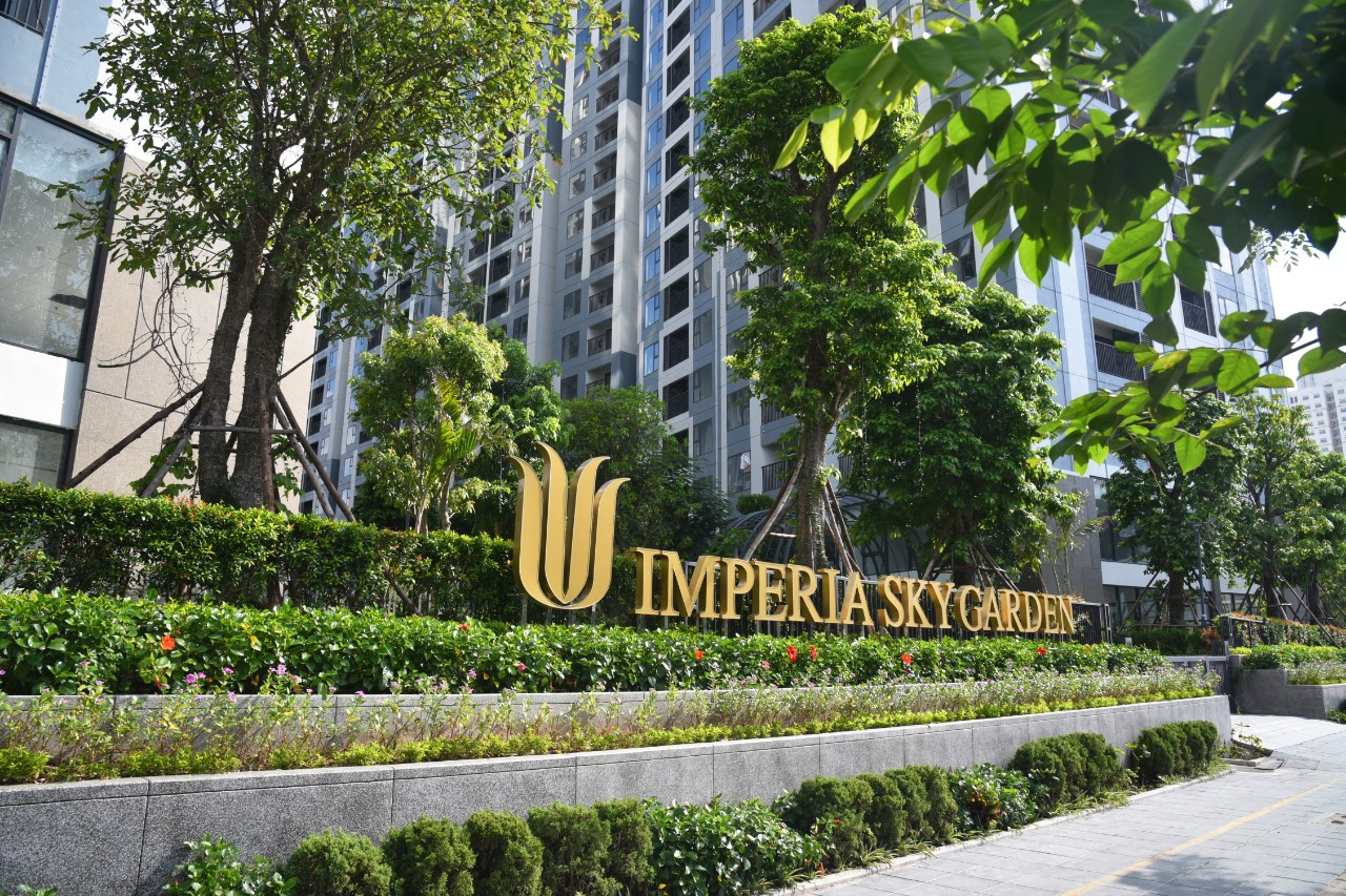 MIKGROUP TO DEVELOP IMPERIA SMART CITY PROJECT