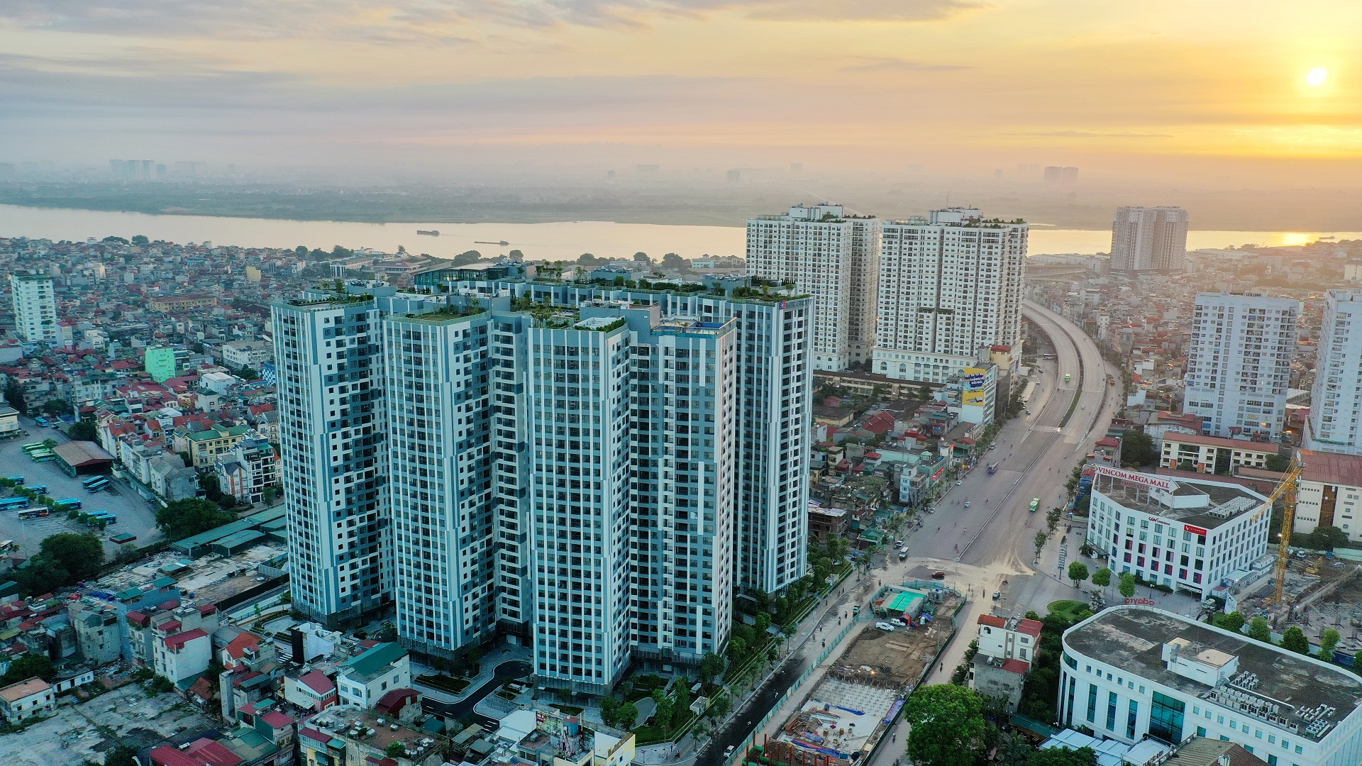 MIKGROUP: CORE VALUES IN DEVELOPING HIGH-END APARTMENTS