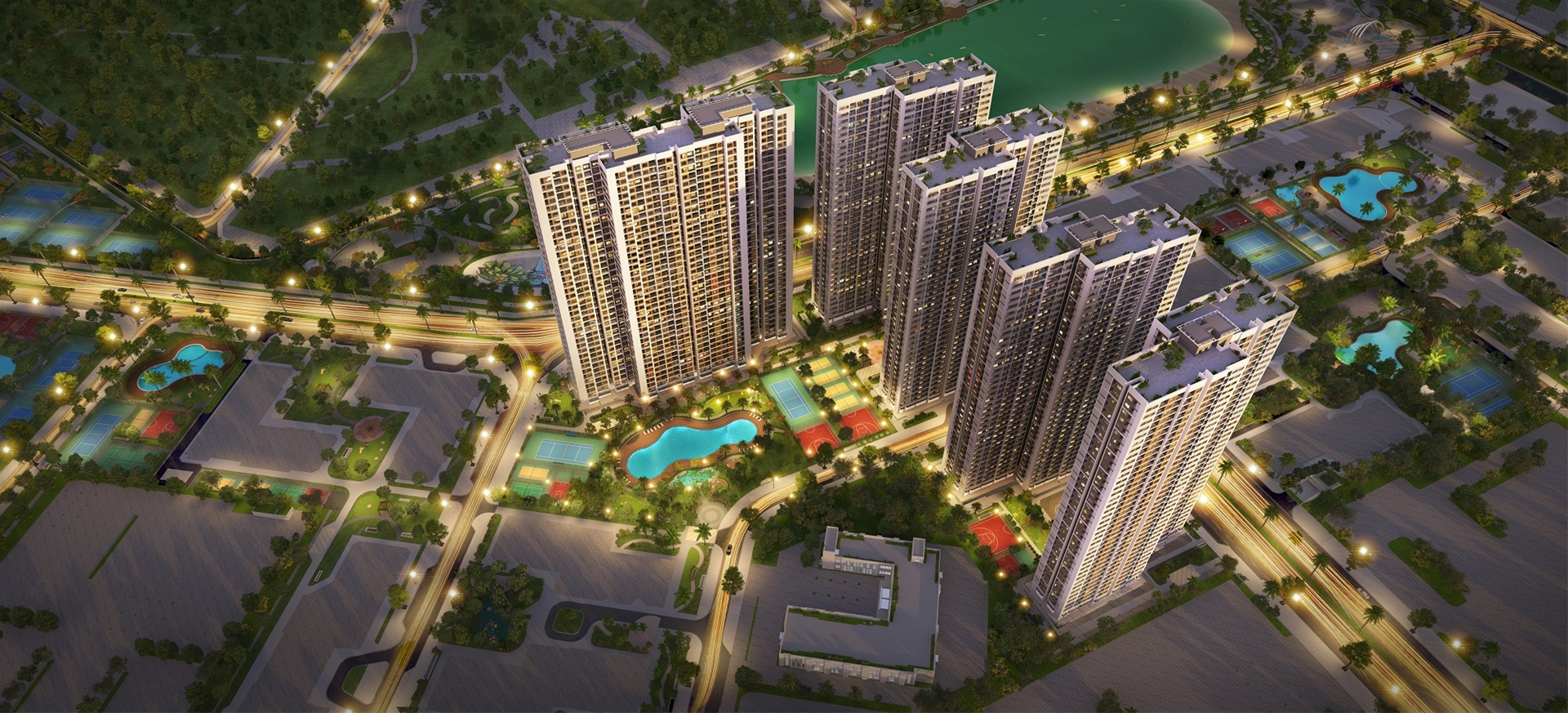 MIKGROUP EXPANDS IMPERIA BRAND TO CONQUER THE WEST HANOI MARKET