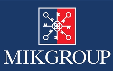 MIKGROUP'S RECENT APPROVAL OF APPOINTMENT OF NEW SENIOR MANAGER