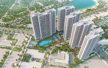 IMPERIA SMART CITY TO BE LAUNCHED IN REAL ESTATE MARKET OF WESTERN HANOI